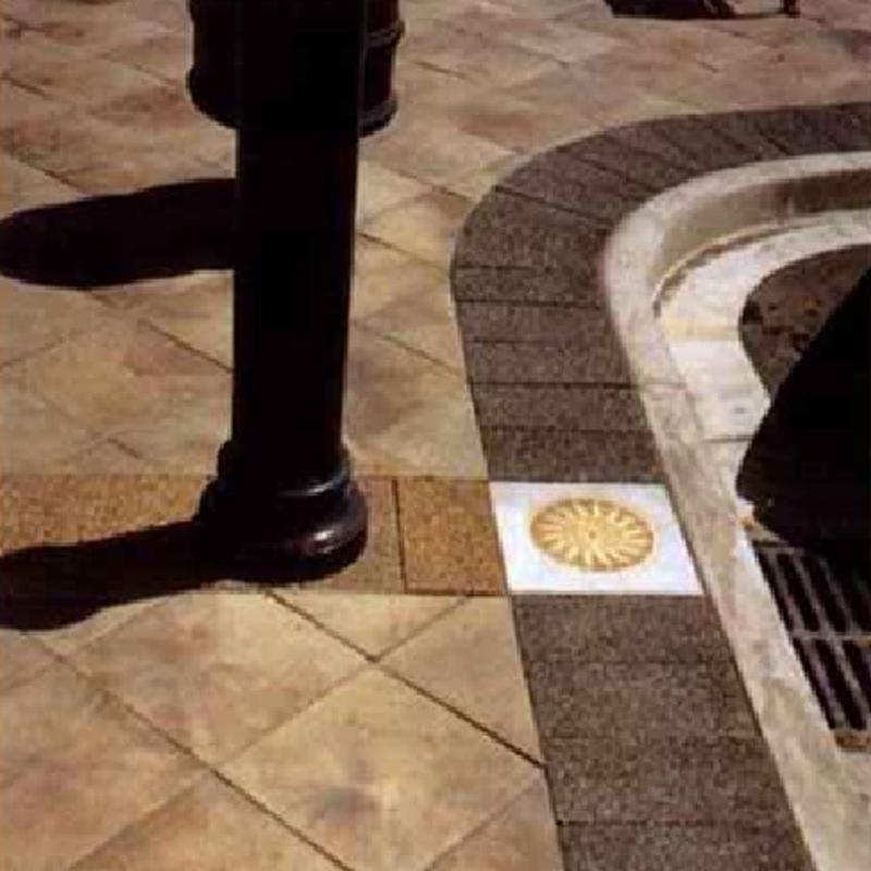 AQURON ENVIRONMENT PAVE SET 鋪磚之密封劑